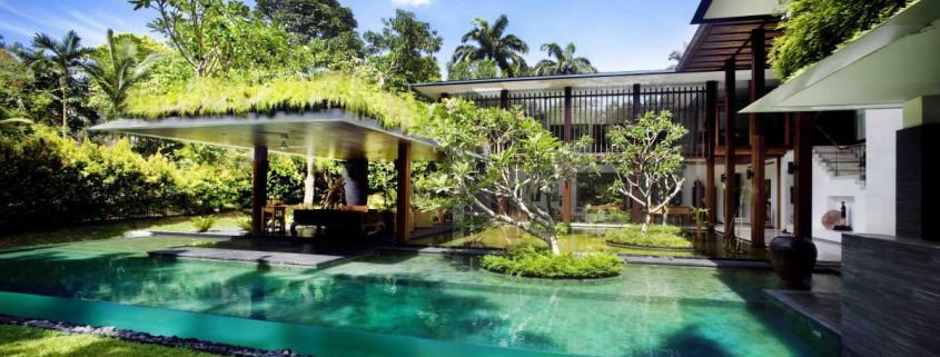 Pool Landscaping – Pool Landscaping Designs & Ideas, Brisbane