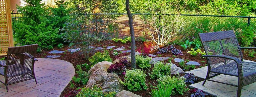 Landscape solutions landscape design architecture in for Garden design solutions